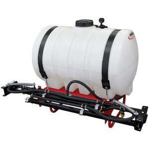 Fimco 55-Gallon 3-Point Sprayer