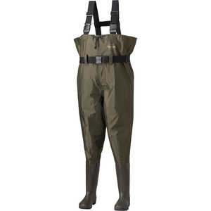 Pro Line® PVC Backed 420 Denier Chest Waders