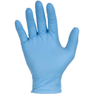 Ambi-Dex® Turbo Disposable 5 mil Nitrile Gloves