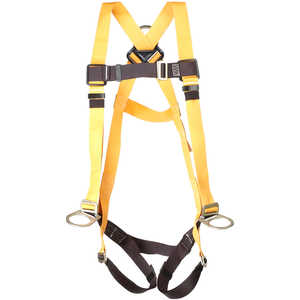 Miller Titan Full-Body Harness, Three Dee