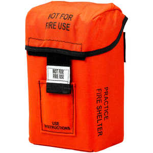 New Generation Forest Fire Practice Fire Shelter, Regular
