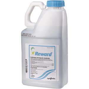 Reward Landscape and Aquatic Herbicide, 1 Gallon