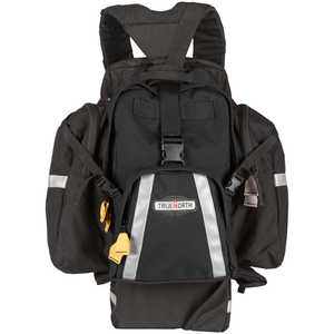 True North Firefly Gen 2 Wildland Pack, Black