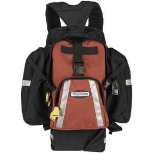 True North Firefly Wildland Pack, Red