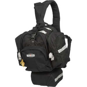 True North Spitfire Gen 2 Wildland Pack, Black