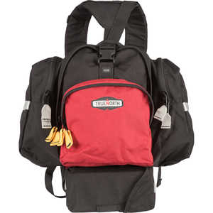 True North Spitfire Gen 2 Wildland Pack, Red