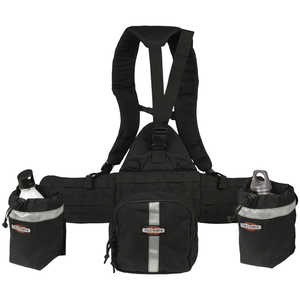 True North Spyder Gen 2 SAR Pack, Black