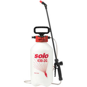 Solo 430 Series Handheld Sprayer, 2 Gal.