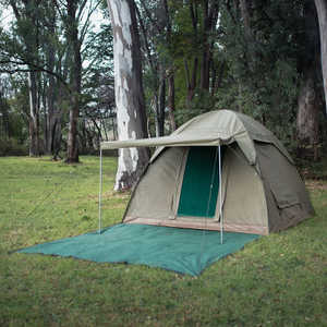 Bushtec Adventure Alpha Kilo 4000 Bow Tent