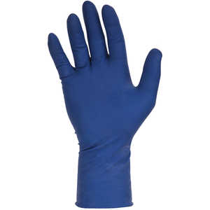 Ambi-Thix™ Disposable 13 mil Powdered Latex Gloves with Cuff