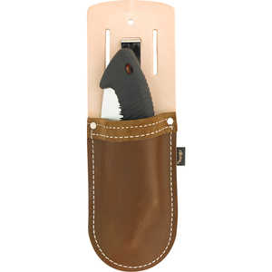 Leather Saw Pouch