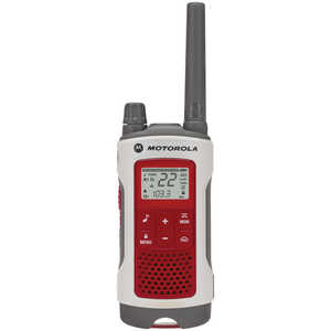 Motorola Talkabout Two-Way Radio Model T480