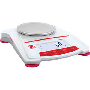 Ohaus Scout SKX Portable Education Balance, Model SKX222