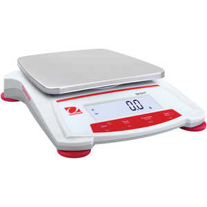 Ohaus Scout SKX Portable Education Balance, Model SKX621