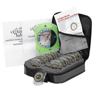 Brunton Educational Compass Kit