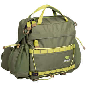 Mountainsmith Day Lumbar Pack, Lichen