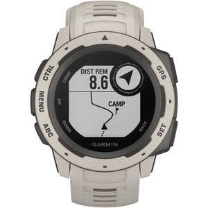 Garmin Instinct GPS Watch, Tundra