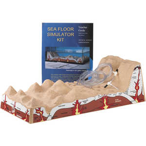 Sea Floor Simulation Kit