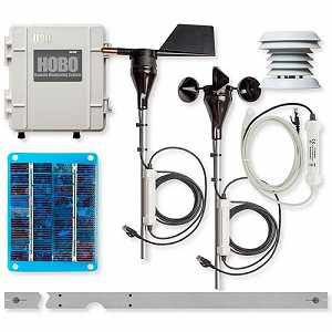 HOBO U30 Weather Station Starter Kit
