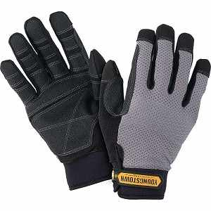 Youngstown Mesh Utility Plus Gloves