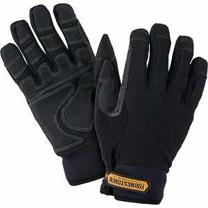 Youngstown Waterproof Winter Gloves