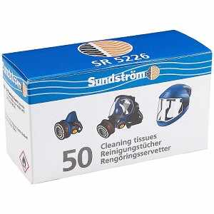 Sundström SR 5226 Cleaning Wipes