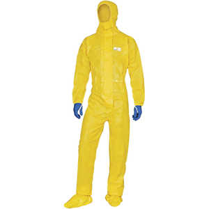 DT-300 Disposable Coveralls