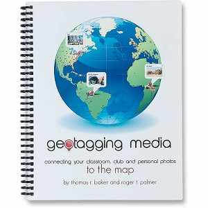 Geotagging Media