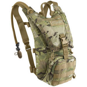CamelBak Ambush Hydration Pack, MultiCam