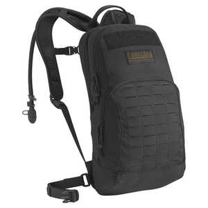 CamelBak M.U.L.E. Hydration Pack, Black