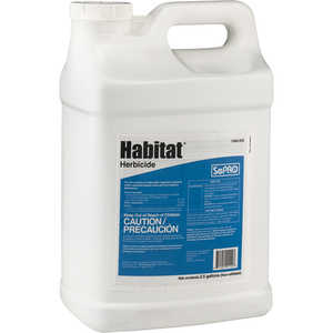Habitat Aquatic Herbicide, 2.5 Gallon