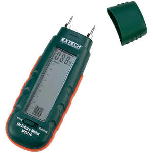 Extech Pocket Moisture Meter Model MO210