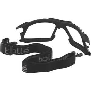 Bolle Rush+ Safety Glasses Foam and Strap Kit