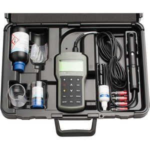 Hanna Instruments HI 98193 Professional DO/BOD Waterproof Meter