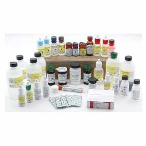 LaMotte Soil Analysis Kit Refill Package