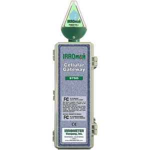 IRROmesh Wireless Data Logging System