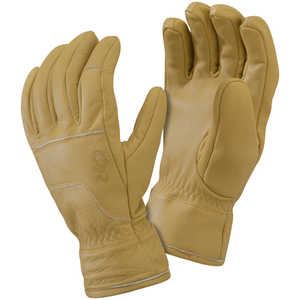 Outdoor Research Aksel Lined Leather Work Gloves
