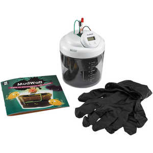 Magical Microbes MudWatt Classic Kit