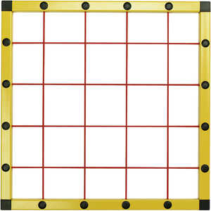 Collapsible Archaeological Mapping Frame, 60cm