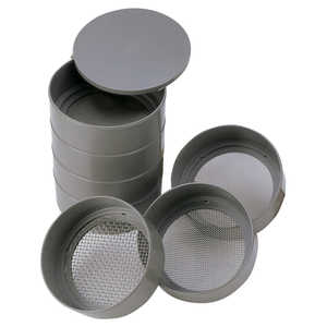 Student 6-Screen Sieve Set