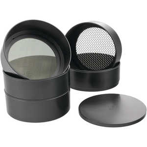 Student 4-Screen Sieve Set