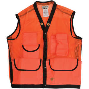 Ben Meadows® Mesh Field Vest