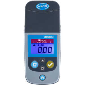 Hach DR 300 Pocket Colorimeter, Nitrate
