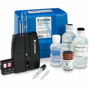 LaMotte Environmental Test Kit, Nitrate-Nitrogen