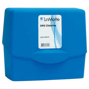 LaMotte Environmental Test Kit, Chlorine