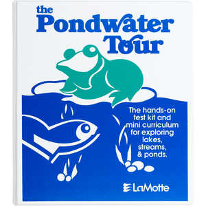 The Pondwater Tour Kit