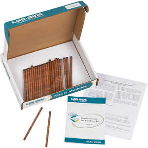 LAB-AIDS Dendrochronology Classroom Kit