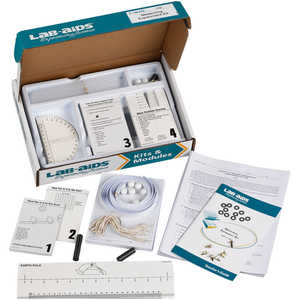 LAB-AIDS Measuring Experiment Kit