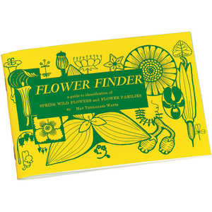 Finder Books, Flower Finder