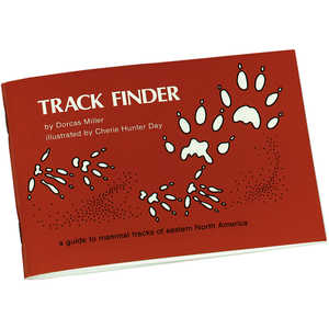 Finder Books, Track Finder Book